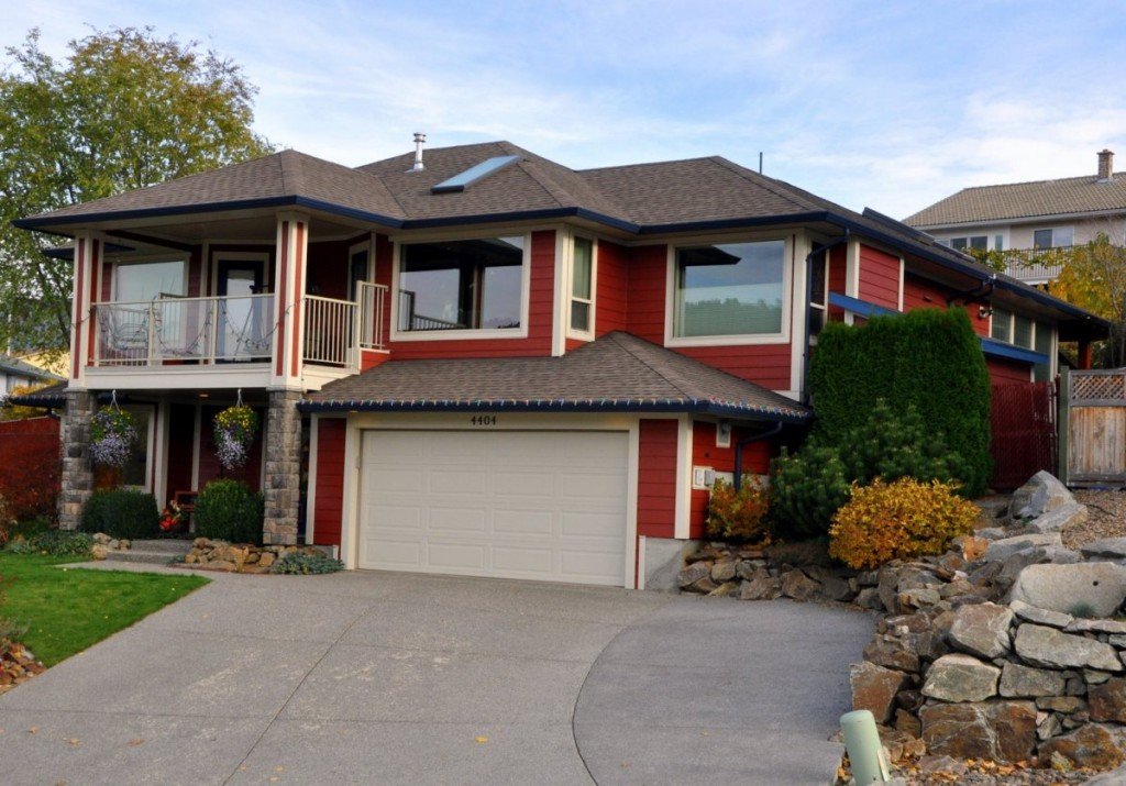 reasons to renovate your home. Renovation of a house in Mission Hill, Vernon, by Parsons Family Homes in 2014