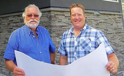 Parsons Family Homes North Okanagan Home Builders