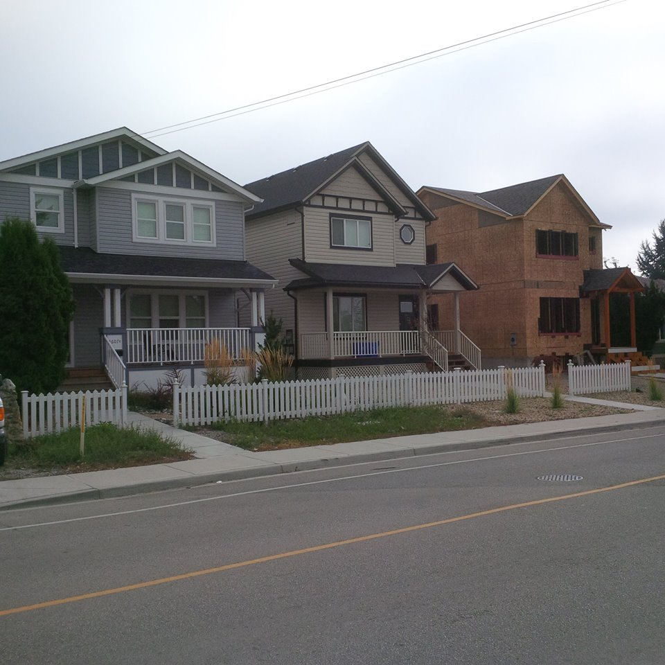 New Home For Sale In Vernon's Harwood Area, 3 Beds, 2.5
