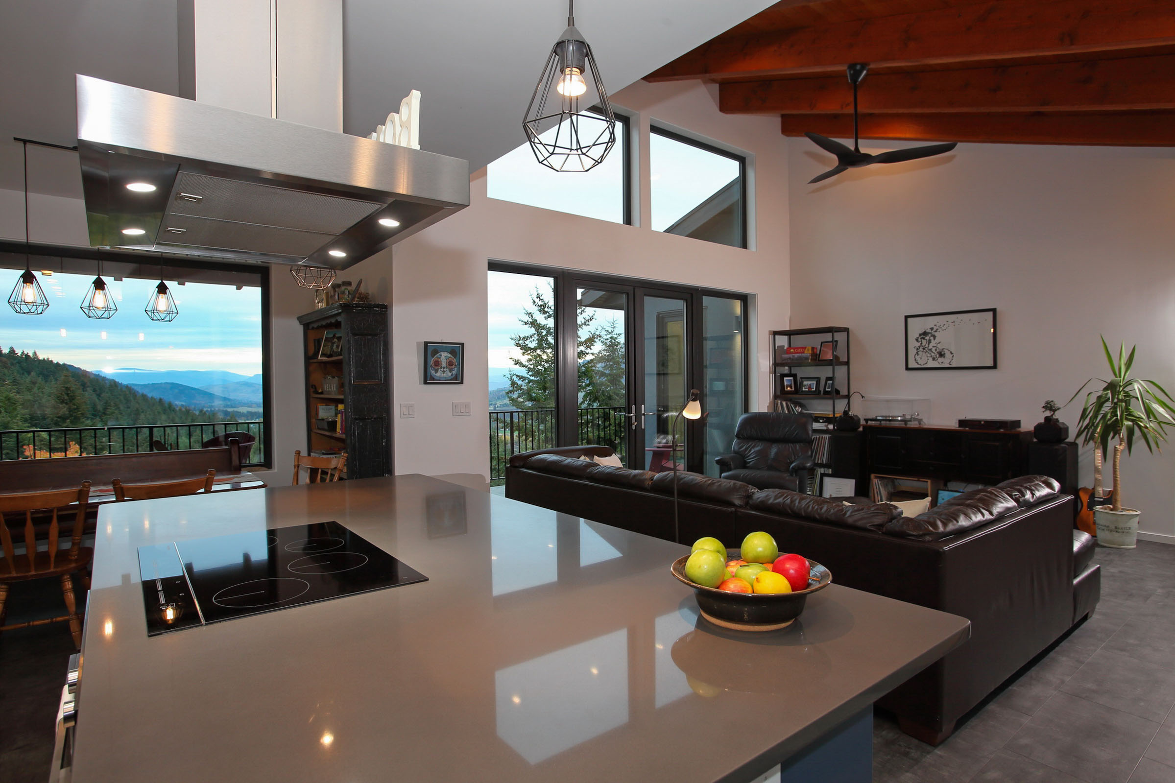 Energuide Energy Star Home Okanagan Home Builder